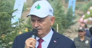 Başbakan Yıldırım: Başbakanlık Bitti Sorumluluğumuz Bitmedi
