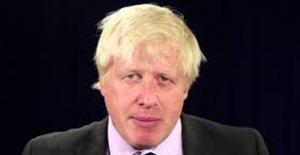 Boris Johnson İstifa Etti