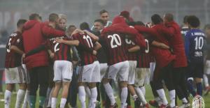 Cas'tan Milan'a İyi Haber