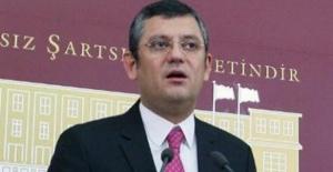 CHP Genel Başkanı Kılıçdaroğlu, Meclis Başkanı Yıldırım'ı Ziyaret Edecek