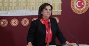 CHP'li Usluer: İmza Sayısı 521