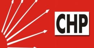 CHP Çorlu'daki Tren Kazası İçin Komisyon İstedi