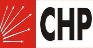 CHP Grubu Basına Kapalı Toplandı
