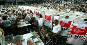 CHP'de O Ekip De Kurultay Çağrısı Yaptı