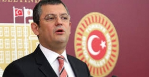 CHP'li Özel: 'Ohalcik' Denilebilecek Bir Kanun Teklifi İle Karşı Karşıyayız