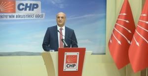 CHP'li Bingöl: Bir Gecede İstedikleri Yasayı Çıkaranlar Çocukları Korumak İçin Neyi Bekliyorlar