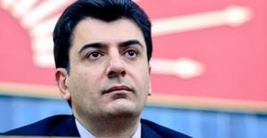 """CHP'li Emre: """"Baston Gitti Yerine Protez Takılıyor"""""""