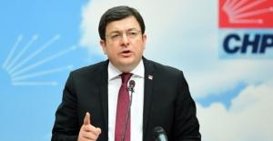 CHP'li Erkek: CHP'de Herkes Hukuka, Tüzüğe Uygun Hareket Etme Bilincindedir