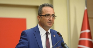 CHP'li Tezcan: İnce'nin Açıklamaları Siyasi Nezaket Ölçüleriyle Bağdaşmıyor