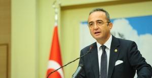 CHP'li Tezcan: Yeterli İmza Olursa Ne Yapacağımızı Söyledik
