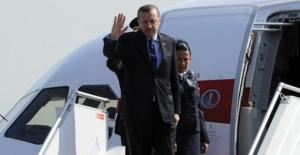 Cumhurbaşkanı Erdoğan Güney Afrika'ya Gidecek