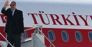 Cumhurbaşkanı Erdoğan'ın İlk Resmi Ziyaretleri KKTC Ve Azerbaycan'a