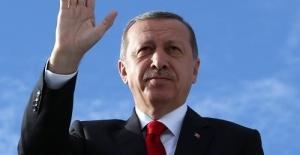 Cumhurbaşkanı Erdoğan'ın İlk Yurt Dışı Ziyaretleri Azerbaycan Ve KKTC'ye