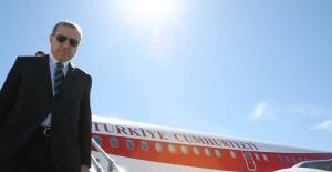 Cumhurbaşkanı Erdoğan 11 Temmuz'da Belçika'ya Gidecek