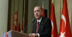 """Cumhurbaşkanı Erdoğan: """"Şehitlere Yapılan Yanlışı Şahsıma Yapılmış Sayarım Ona Göre Davranın"""""""