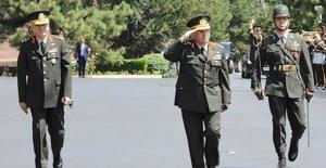 Genelkurmay Başkanı Orgeneral Güler'den Göreve Başlama Mesajı