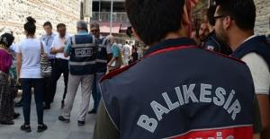 Huzurlu Sokaklar Uygulaması İle 24 Kayıp Çocuk Bulundu