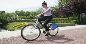 İTÜ'de Paylaşımlı Bisiklet Uygulaması Dönemi