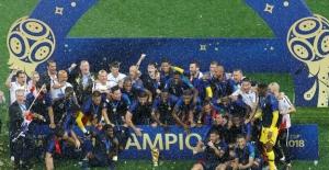 Kupa Fransa'nın