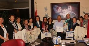 Kuşadası Belediyesi Projeleri İçin Geka'dan Destek Almaya Hak Kazandı