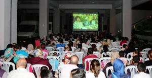 Mamak'ta Sinema Akşamları Başlıyor