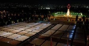 Muhalefet Partileri Külliye Törenlerine Katılmayacak