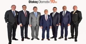 Otokoç Otomotiv'de Yeni Yönetim Yapılanması Sonrasında Atamalar Gerçekleştirildi