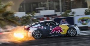 Red Bull Car Park Drift İstanbul'da Final Heyecanı