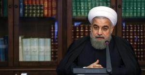 Ruhani: AB'nin Öneri Paketi Hayal Kırıklığı Yarattı
