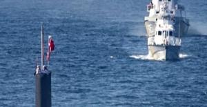 Sea Breeze-18 Tatbikatı Sona Erdi