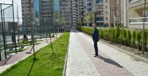 Söke Belediyesi 4 Yılda Mevcut Park Sayısını İkiye Katladı