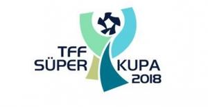 Süper Kupa Maçının Biletleri 25 Temmuz'da Satışa Çıkacak