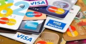 Toplam Kredi Ve Banka Kartı Sayısı 201 Milyon Adedi Geçti