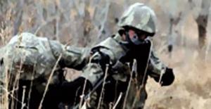 Tunceli'de Gri Listede Yer Alan 1 Terörist Etkisiz Hale Getirildi