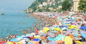 Turizm Geliri Geçen Yılın Aynı Çeyreğine Göre Yüzde 30.1 Arttı