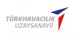 Türk Havacılık Ve Uzay Sanayii'nin Logo'su Değişti