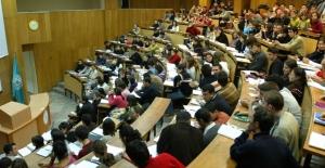 Yükseköğretim Planlamasını Cumhurbaşkanı Yapacak
