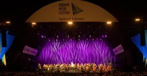 14. Bodrum Müzik Festivali Muhteşem Bir Opera Gala Gecesiyle 4 Ağustos'ta Başladı