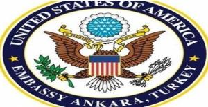ABD'nin Ankara Büyükelçiliğinden Önemli Açıklama