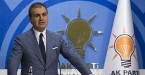 AK Parti Sözcüsü Çelik: Yunan Yargısı Türkiye Düşmanlarının Yanında Yer Aldı