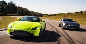 """""""Aston Martin'den 36 Vadeye '0' Faiz Kampanyası"""""""