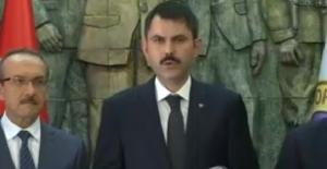 Bakan Kurum: Karadeniz Bölgesi İçin Stratejik Eylem Planı Hazırlıyoruz