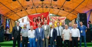 Balkan Ülkeleri Postacı Yürüyüş Yarışması'nda PTT Sporcuları Ödülleri Topladı