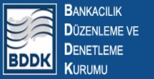 BDDK Makro İhtiyati Düzenlemeleri İçeren Taslakları Hazırladı