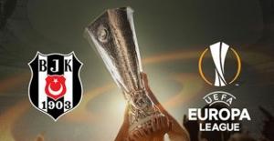Beşiktaş'ın UEFA Avrupa Ligi Play-Off Turunda Rakibi Partizan Oldu