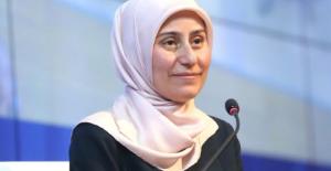 BTK'nın İlk Kadın Başkanı