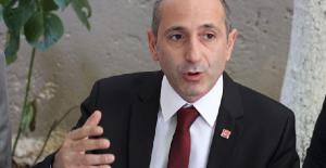 CHP'den Elbistan İl Olsun Kampanyası