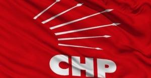 CHP'den İşsizlik Önergesi
