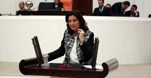 """CHP'li Karabıyık, """"İşte Türkiye'de Kadın Gerçeği!"""""""