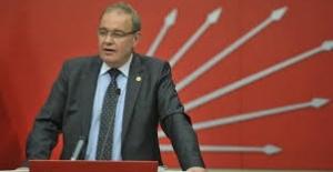 CHP'den Ekonomi Çıkışı: Meclis Derhal Toplantıya Çağrılmalı
